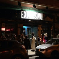 Photo taken at Explosivo! by Emmanuel T. on 2/21/2014