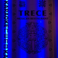 Photo taken at Trece Mexican Cuisine & Tequila Bar by Shanda R. on 2/27/2016