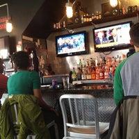 Foto diambil di Lockdown Bar & Grill oleh Oscar R. pada 4/16/2013