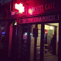 Das Foto wurde bei Hostel Mitte von Anastasia S. am 11/24/2012 aufgenommen