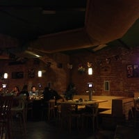 Photo taken at The PUB by Anastasia S. on 11/26/2012