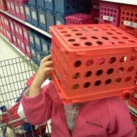 Photo taken at Walmart Supercenter by Hannah N. on 1/4/2013