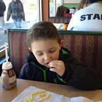 Photo taken at McDonald's by Michael F. on 2/18/2013