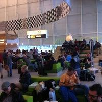 Photo taken at Lounge 4 by Martin H. on 10/12/2012