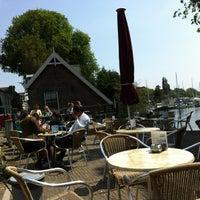 Photo taken at Café 't Sluisje by Martin H. on 6/8/2013