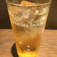 Photo taken at 四文屋 椎名町店 by Mr.Tarr on 7/16/2015