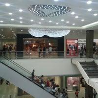 Photo taken at Bauru Shopping by Eduardo M. on 4/28/2013