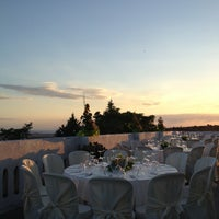 Photo taken at Masseria Pozzo Tre Pile by Marialù C. on 9/14/2013