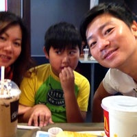 Photo taken at McDonald's by Nicky B. on 7/24/2014