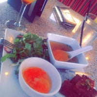 Photo taken at Saigon Kitchen by Meño R. on 7/24/2014