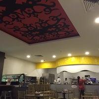 Photo taken at The Raintree Café by muaz_mo®ni on 11/28/2014