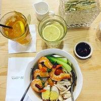 Photo taken at The Raintree Café by muaz_mo®ni on 1/19/2017