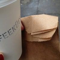 Das Foto wurde bei Kaffeeküche von Marija S. am 1/7/2013 aufgenommen