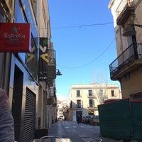 Photo taken at Sant Sadurní d'Anoia by СашаВяль Barceloner.com on 3/27/2016