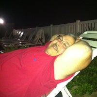 Photo taken at Sand Bar by Katie H. on 9/22/2012