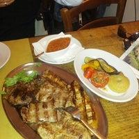 Foto scattata a Piccola Osteria Del Borgo da Marco V. il 10/13/2012