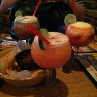 Photo taken at Cesar's Killer Margaritas - Broadway by Sinem E. on 3/12/2013