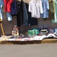 Photo taken at Mercado Del Miércoles by Santiago F. on 5/1/2013