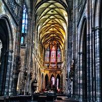 10/12/2012 tarihinde Artem B.ziyaretçi tarafından Aziz Vitus Katedrali'de çekilen fotoğraf