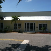 Photo taken at Lemon Bay Funeral Home & Cremation Services by Ash C. on 3/26/2013