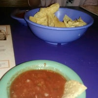 Photo taken at Bandido's by Marcy W. on 10/3/2012