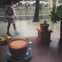 Photo taken at Contego Coffee by 🐾 Ştefan L. on 10/12/2016