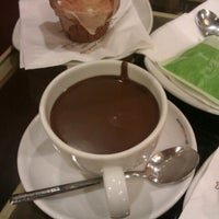Photo taken at Chocolat-box by Roger P. on 2/1/2013