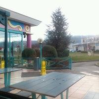 Photo taken at McDonald's by Floriane J. on 1/31/2013