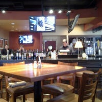 Photo taken at Jake's City Grille by Dale B. on 9/26/2012