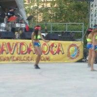 Photo taken at purovidaloca by Alberto P. on 7/24/2013