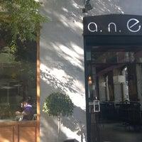 5/17/2015에 Angie P.님이 a.n.E.l. Tapas & Lounge Bar에서 찍은 사진
