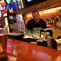 Photo taken at Buffalo Wild Wings by Doug F. on 6/26/2013
