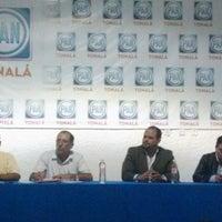 Photo taken at PAN Comité Directivo Municipal by Memo M. on 8/28/2013