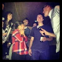 Photo taken at Pandora Karaoke & Bar by Bryan M. on 2/23/2013