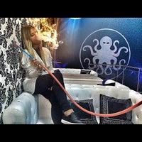 Photo taken at Tako karaoke by Nastya K. on 10/25/2014
