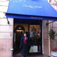 Foto scattata a Antico Caffè Spinnato da Cristiano C. il 2/9/2013