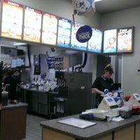 Photo taken at Dairy Queen by Jared S. on 6/4/2013