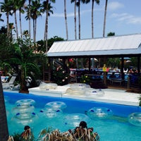 Photo taken at Big Kahuna's Water & Adventure Park by Brian B. on 6/16/2013
