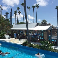 Photo taken at Big Kahuna's Water & Adventure Park by Brian B. on 6/15/2014
