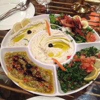 Photo taken at Al Shami Home Restaurant by Elma B. on 9/29/2012