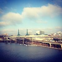 Foto tomada en Portland Expo Center por Tyler Y. el 1/12/2013