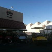 Photo taken at Dani's Golf Cart by Jennifer P. on 2/13/2013