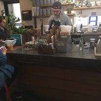 6/4/2018 tarihinde kazuziyaretçi tarafından Toby's Estate Coffee'de çekilen fotoğraf