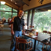 Photo taken at Cumberland State Park Restaurant by Federico A. on 8/25/2013