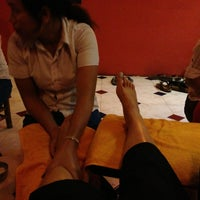 Photo taken at Islands Traditional Khmer Massage by Chris L. on 5/7/2013
