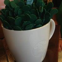 Photo taken at Starbucks by Sylvia D. on 8/21/2013