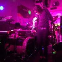 Photo taken at LIT Lounge by DangerVenture on 3/19/2014