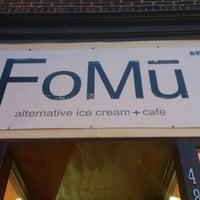 Photo taken at FoMu by Vegan L. on 10/6/2012
