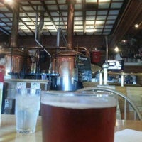 Photo taken at Sudwerk Brewery by Ryan E. on 7/5/2013