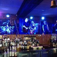 Снимок сделан в Docker Pub пользователем Denys M. 4/19/2013